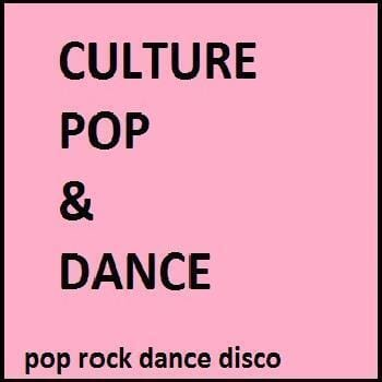 Ecouter Culture Pop & Dance