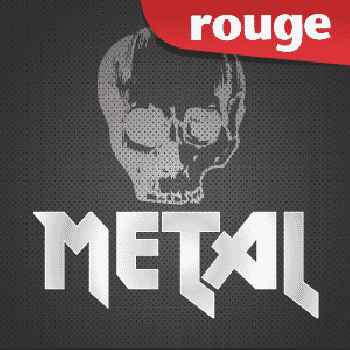 Ecouter Rouge Metal