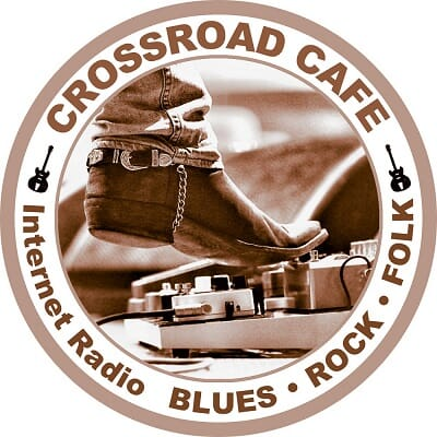 Ecouter Crossroad Cafe