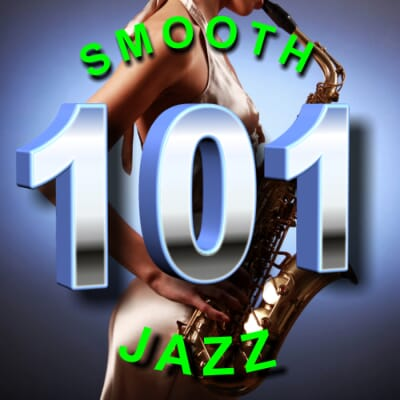 Ecouter 101 Smooth Jazz