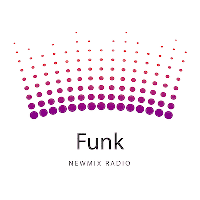 Ecouter Newmix Funk