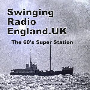 Ecouter Swinging Radio England.uk