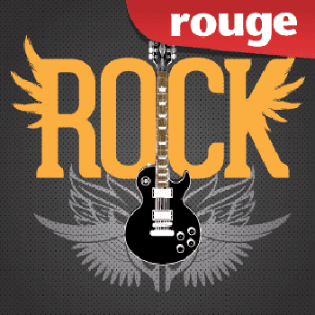 Ecouter Rouge Rock
