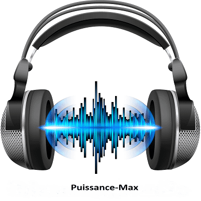 Ecouter Puissance-max