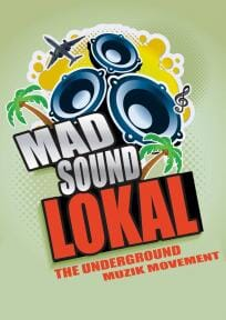 Ecouter Mad Sound Lokal