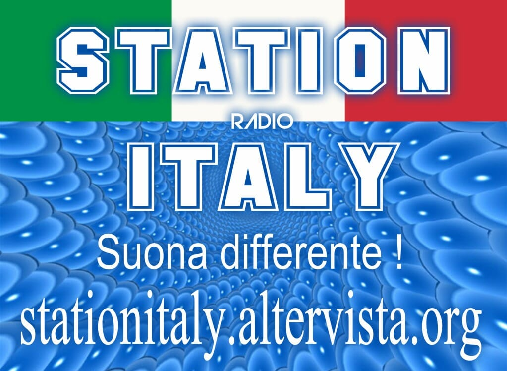 Listen to Station Italy
