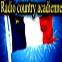 Listen to Radio Country Acadienne
