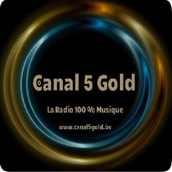 Ecouter Canal 5 Gold