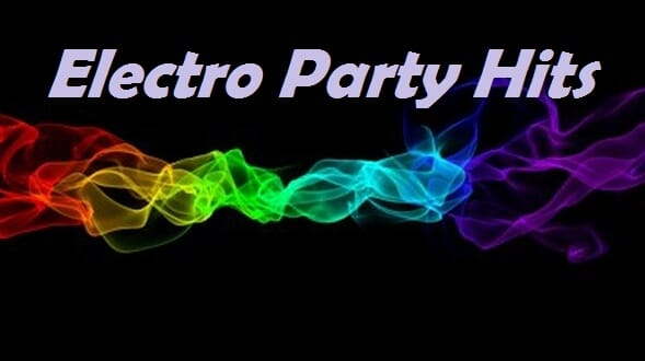 Ecouter Electro Party Hits