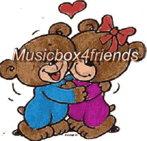 Ecouter Musicbox4friendes