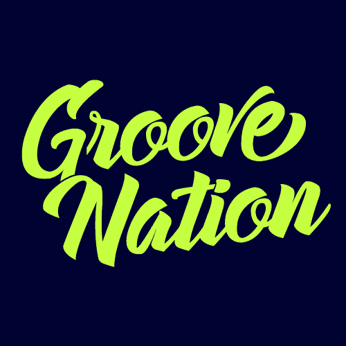 Ecouter Groove Nation
