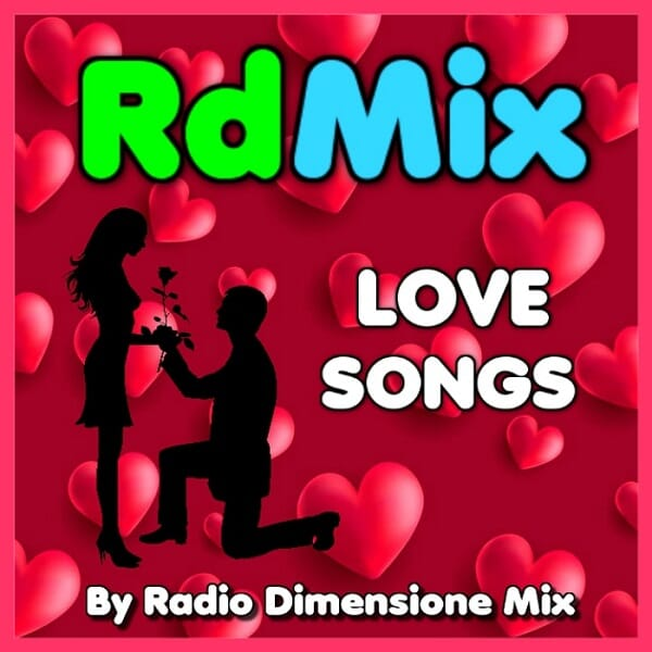 Ecouter Rdmix Love Songs